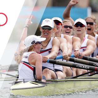 Barry Rower secures her ticket to the 2021 Olympic Games