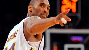 Kobe Bryant: Mamba Out