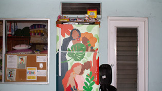 Fighting Food Insecurity One Fridge at a Time