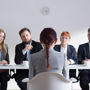 Mock Interviews — A College Student's Avenue for Success