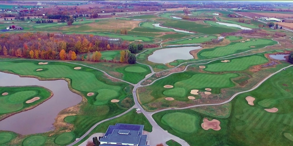 2021 NE Wisconsin Chapter Golf Outing