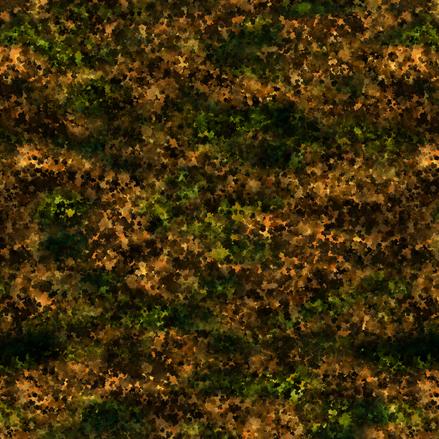 Fallen Leaves - Gen 2 - Camo