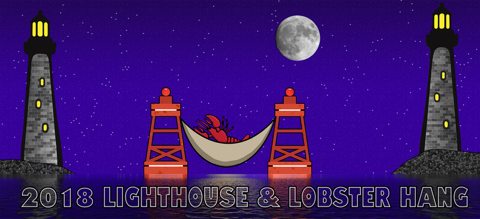 2018 Lighthouse and Lobster Hang
