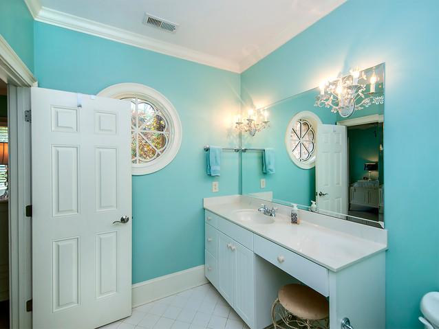 Private Bath Bedroom Five