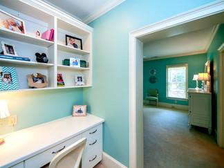 Study Nook Bedroom Five