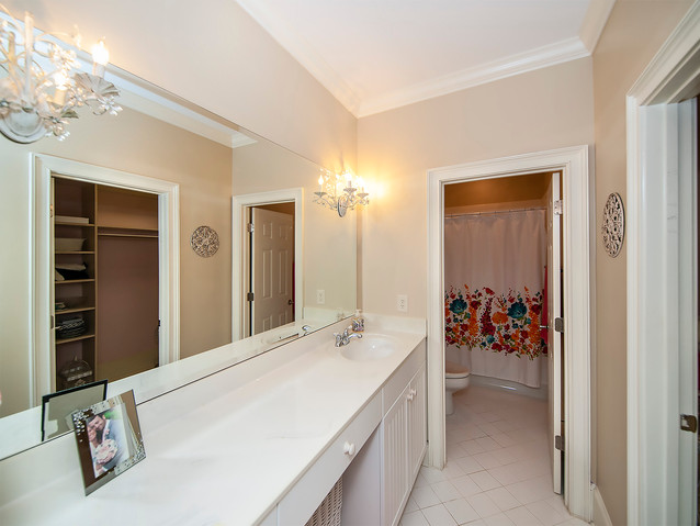 Private Bath Bedroom Six