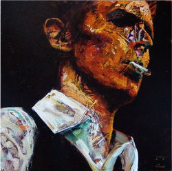 David Bowie ( Sold )