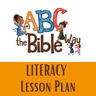 Literacy Lesson Plan