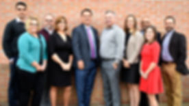 Team Photo - Lightouse Wealth Management | New Market, MD