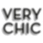 Very Chic logo