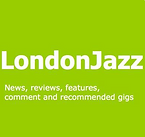 LondonJazz News logo