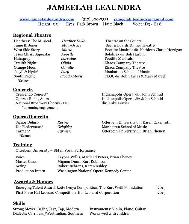 Music performance resume – Music Industry Job Descriptions