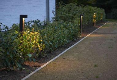 Gartenbeleuchtung SIMPLY90 HGA