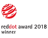 Red Dot Design Award Winner 2018 - dot10 .LNK, Vitrinenbeleuchtung für Museen