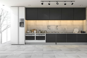 3d-rendering-minimal-black-kitchen-winte