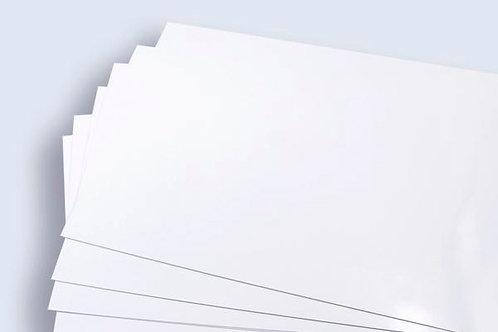 Cartão Duplex 200g