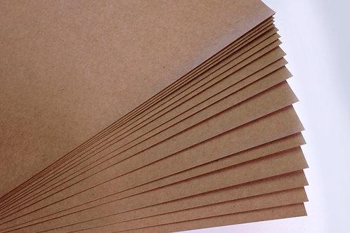 Papel Kraft 140g 66x96 125 fls Rigesa