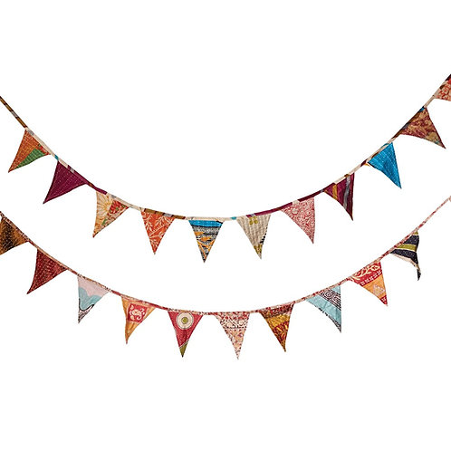 Boho Cloth Garland