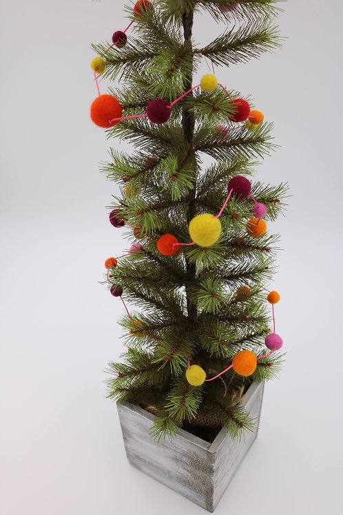 Playful Christmas Tree