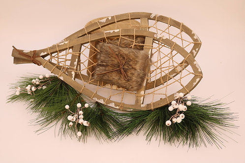 Old World Snowshoes