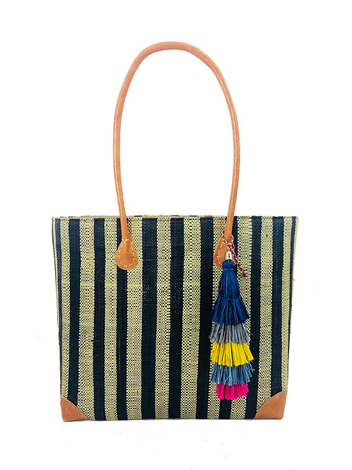 Trinidad Stripes with Tassel