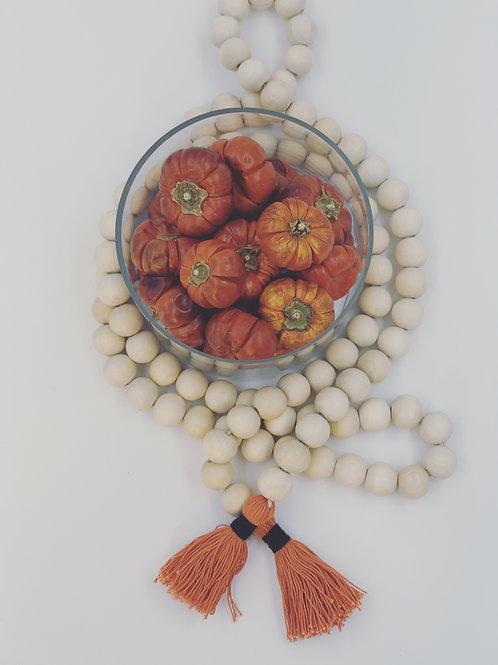 Dried Putka Pods