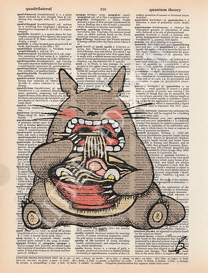 Ramen Totoro