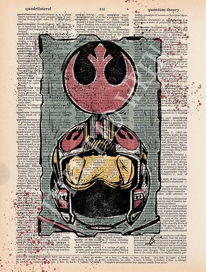 Rebel Tableau