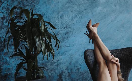 mise en forme chaussure pour femme montreal