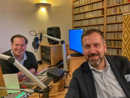 radio klassik STEPHANSDOM neuer Termin 13.11. - 17 Uhr