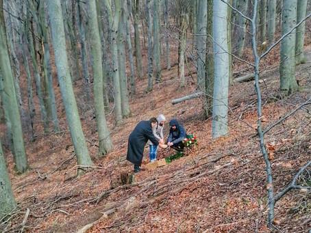Für alle Klosterwälder: Veranstaltungen aufgrund  Coronavirus aktuell stark eingeschränkt