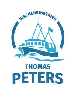 Logo Design Fischer Thomas Peters