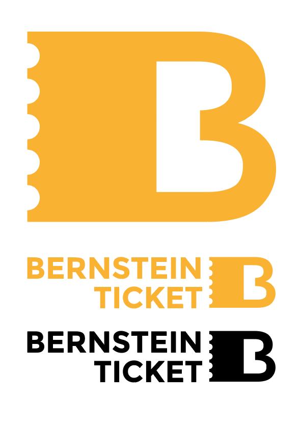 Logo-Relaunch Bernsteinticket