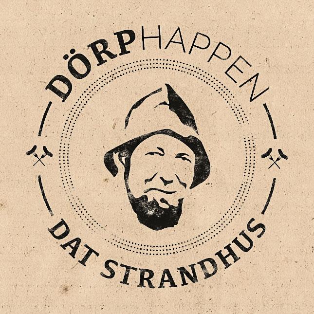 Dörphappen Logo