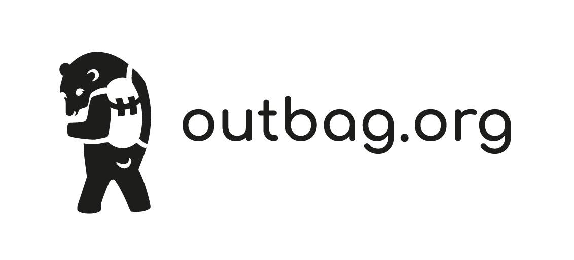 Logoentwicklung für Outbag