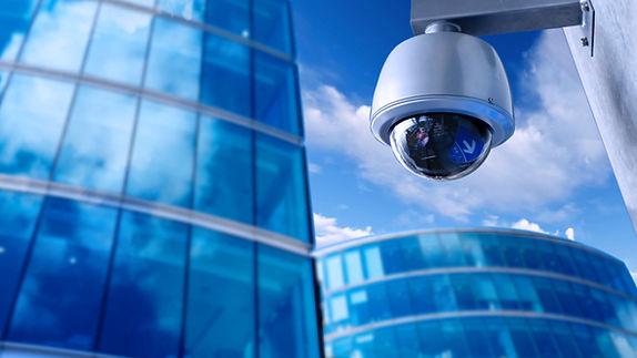CCTV Installation, Leicestershire