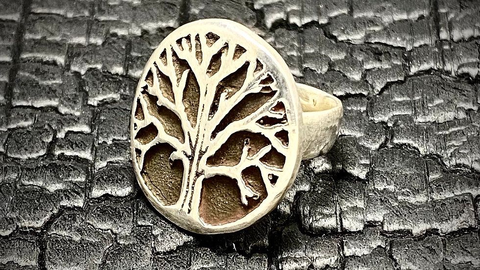 Lg. Tree Ring