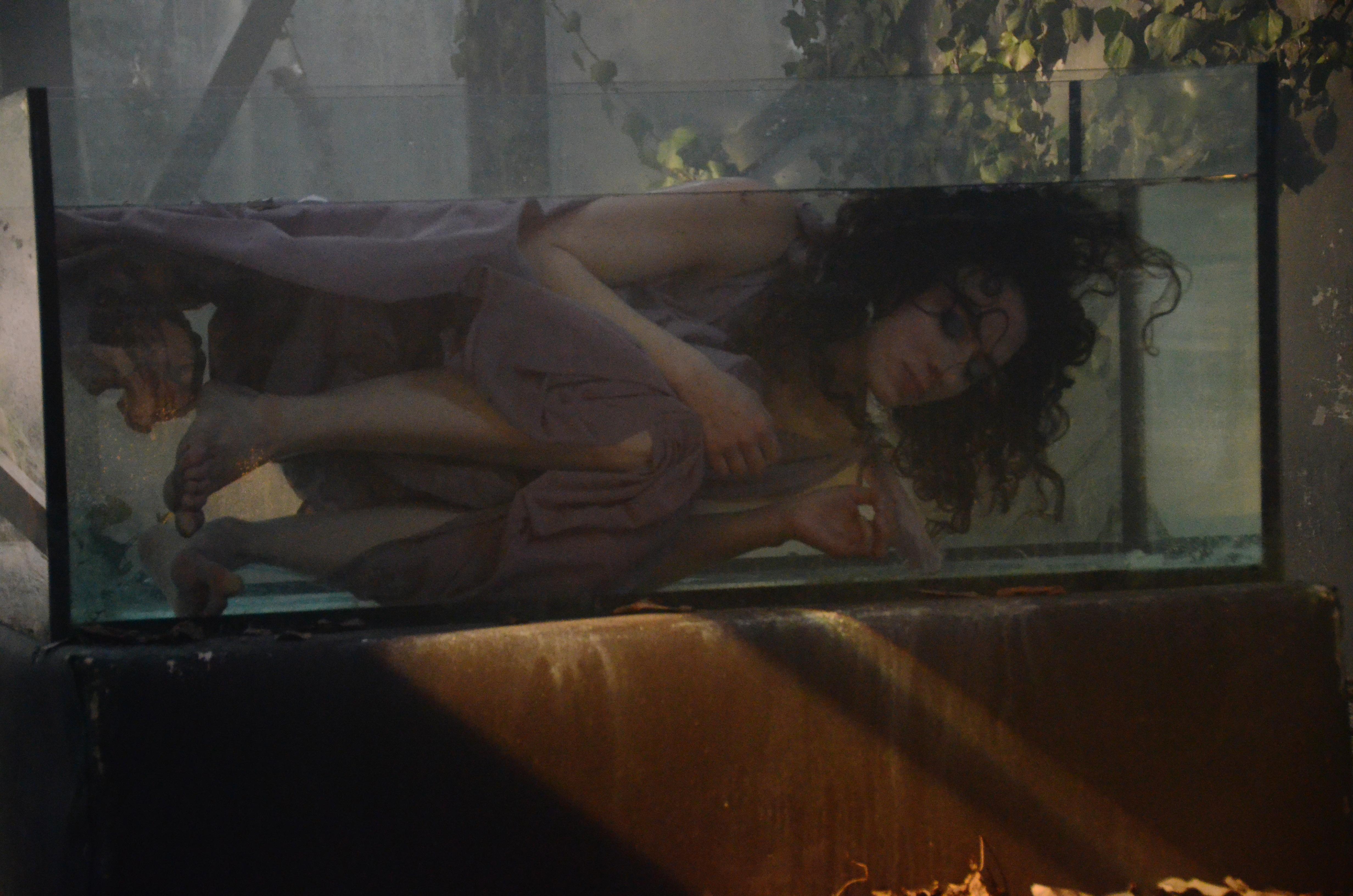 Nefertem Perfume Commercial
