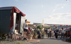 Néboa am Streetfood Festival