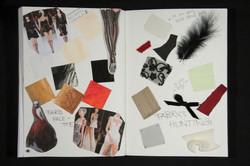 Farben & Material