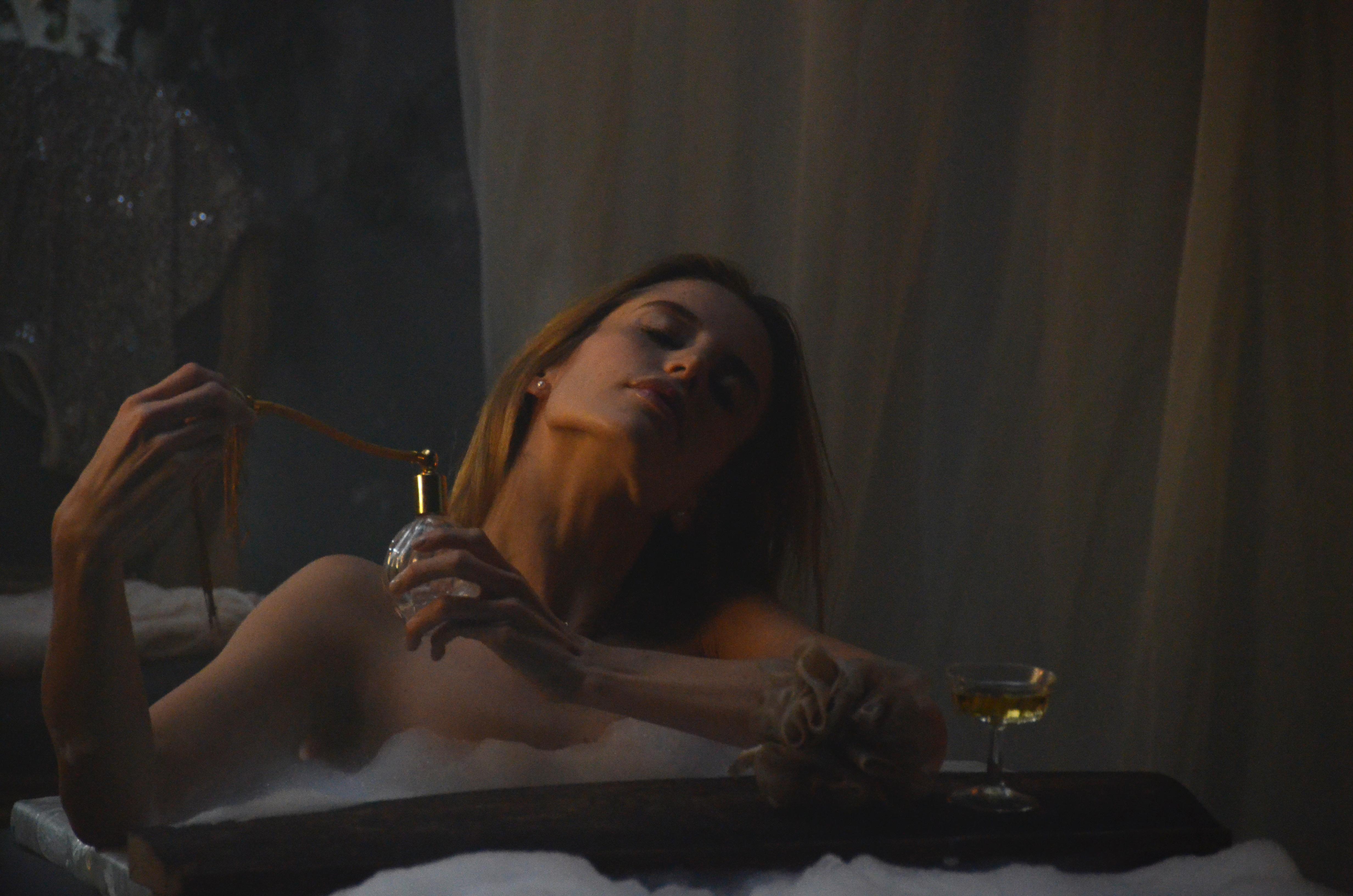 Devils Fragrance-Perfume Commercial