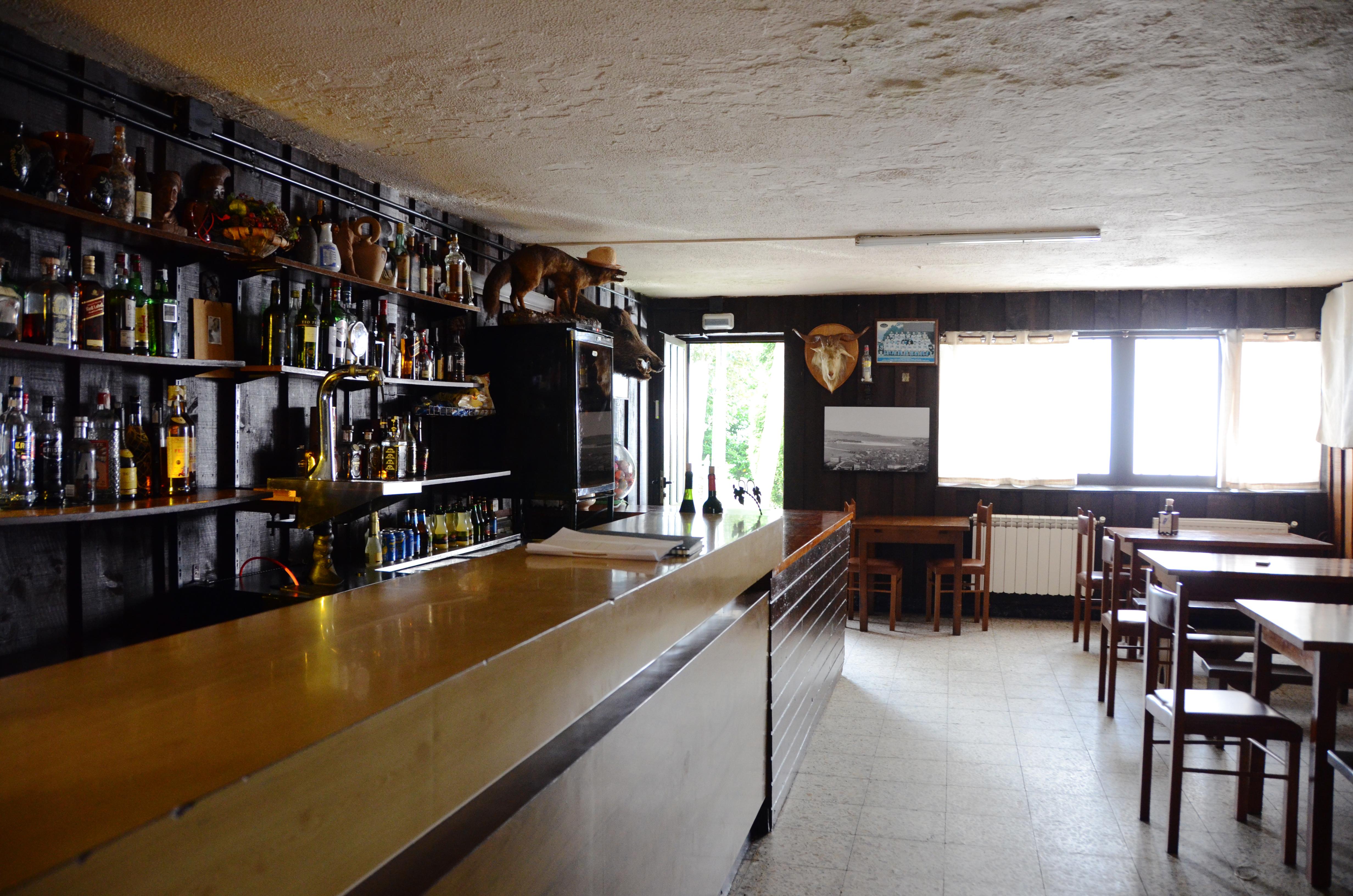 Die Bar