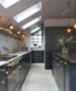 Bespoke Handmade Cabinetry