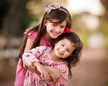 Sister Sister!
