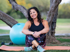 Tami the Fitness & Life Coach