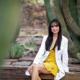 Meet Dr. Torres | Personal Branding Head Shots