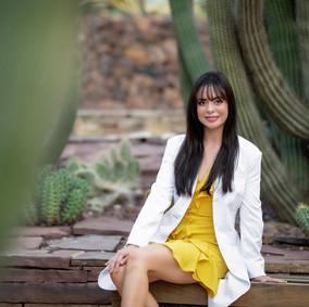 Meet Dr. Torres   Personal Branding Head Shots