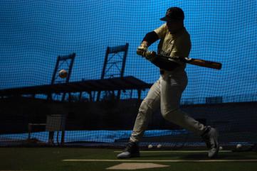 Vanderbilt during the MLB4 Collegiate Tournament