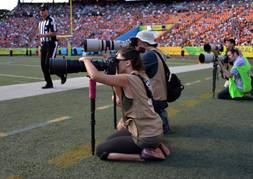 Football Photographer