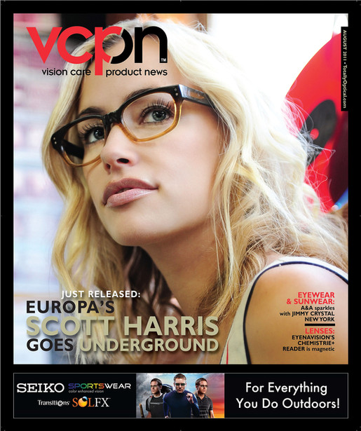VCPN August Cover